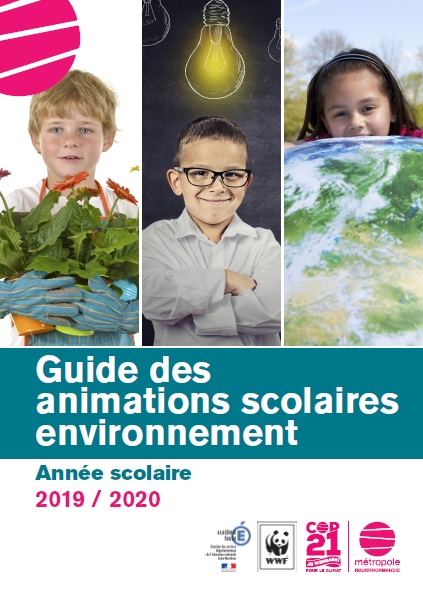 GUIDE ENSEIGNANT